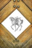 Pegasus — Foto Stock
