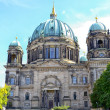 Stock Photo: Sights of Berlin