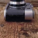 Camera of past years. — Stock Photo #23356688
