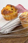 Delicious baking — Stock Photo
