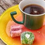 East sweetnesses — Stock Photo #29769295