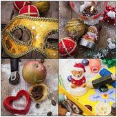 Masquerade — Stock Photo