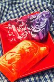 Decorative soap — Stock Photo