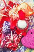 Jabón decorativo — Foto de Stock