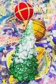 Holiday Christmas — Stock Photo