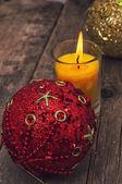 Christmas holidays — Foto de Stock