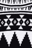 Tissu en laine de texture — Photo