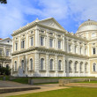 Stock Photo: National Museum of Singapore building