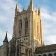 Stock Photo: Bury St Edmunds tower