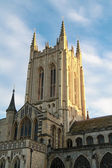 Bury St Edmunds tower — Stock Photo