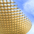 Stock Photo: Metropol Parasol portrait