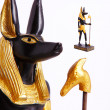 Anubis. — Stock Photo