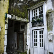 Stock Photo: Barrio Alto Lisboa