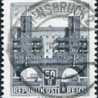 ������, ������: Old stamp