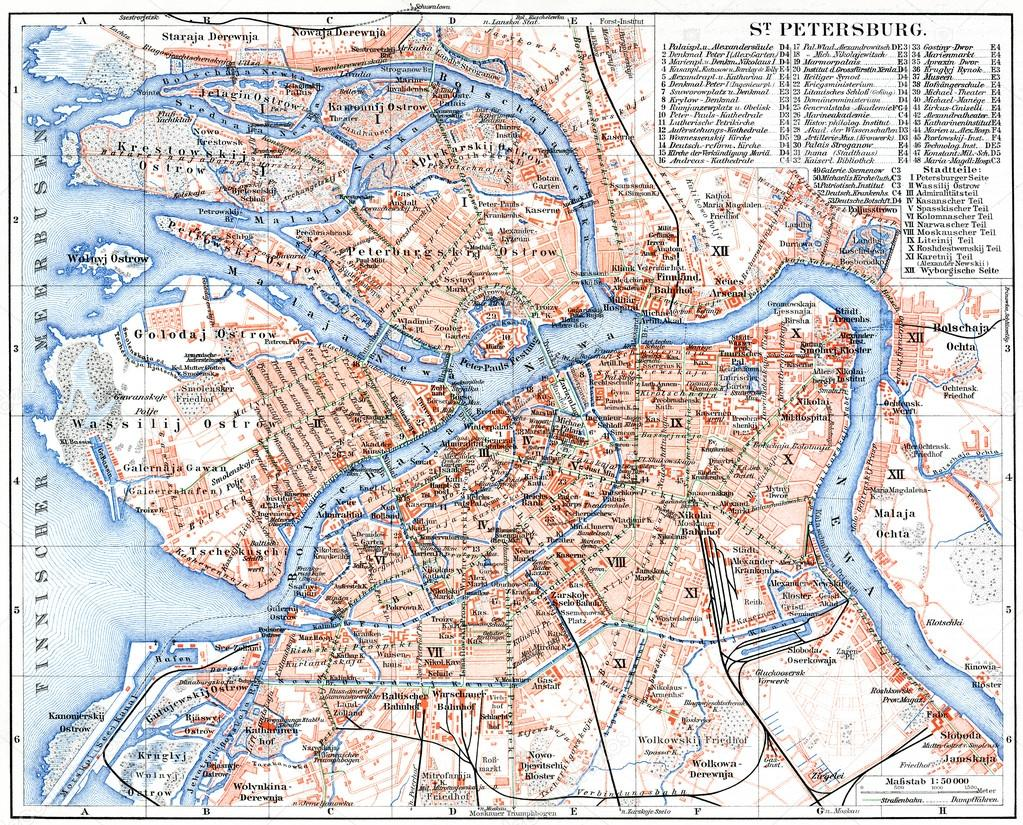 谷歌德国地图中文版