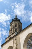 Cathedral of St. Peter. Bautzen. Saxony. Germany — Stock Photo
