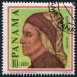 Description:PANAMA - CIRCA 1966: Postage stamps printed in Panama — Stock Photo