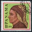 Description:PANAMA - CIRCA 1966: Postage stamps printed in Panama — Stock Photo #12363343