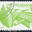 NICARAGUA - CIRCA 1983: Postage stamps printed in Nicaragua - Stock Photo