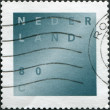 Постер, плакат: NETHERLANDS CIRCA 1998: A stamp printed in the Netherlands