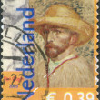 Постер, плакат: NETHERLANDS CIRCA 2003: A stamp printed in the Netherlands
