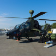 Постер, плакат: A military attack helicopter Eurocopter Tiger Tiger UHT