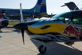Sport plane Extra EA-300 LP — Stock Photo