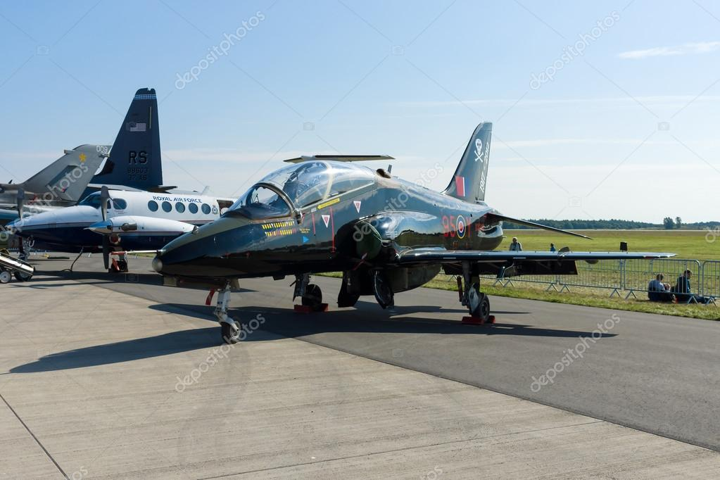 Jet Trainer Aircraft