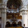 Berlin Cathedral (Berliner Dom). Interior. - Photo