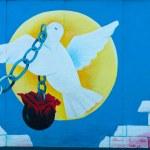 ������, ������: Berlin Wall East Side Gallery