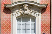 Nuovo palazzo mascarones. sanssouci. podsdam. germania — Foto Stock