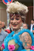 """Christopher Street Day"", June 16, 2012 Berlin — Стоковое фото"