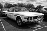 ベルリン - 5 月 11 日: 車 bmw 新しい 6 cs (黒と白)、26 oldt — ストック写真