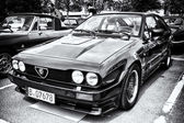 Car Alfa Romeo GTV6 — Stock Photo