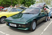 BERLIN - MAY 11: Sports car Matra Murena, 26th Oldtimer-Tage Ber — Stock Photo