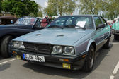BERLIN - MAY 11: Sport car Maserati Biturbo (Tipo 116), 26th Old — Foto Stock