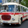 Stock Photo: Bus Skod706 RTO (Karosa)