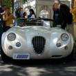 Stock Photo: Weismann Roadster MF3 2010