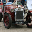 A sports carAustin 7 65 Sports (1933) — Stock Photo