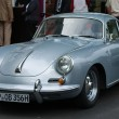 Stock Photo: Cars Porsche 356 Turbo