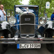 Постер, плакат: Car Citroen Six