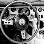 ������, ������: Cabin Maserati Merak