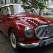 Постер, плакат: Car Auto Union in 1000