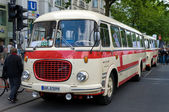 Bus Skoda 706 RTO (Karosa) — Stock Photo