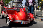 Messerschmitt TG500 Tiger — Foto Stock
