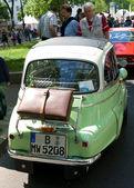小型车宝马 isetta 250 — 图库照片