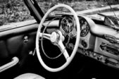 Cab Roadster Mercedes-Benz W198 (300SL) — Stock Photo