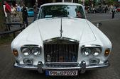 Cars Rolls-Royce Silver Shadow — Stock Photo