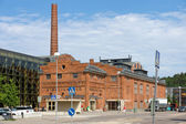 Sibelius Hall (Sibeliustalo) — Stock Photo