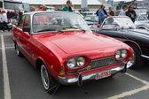 Car Ford Taunus 17 M (P3) — Stock Photo